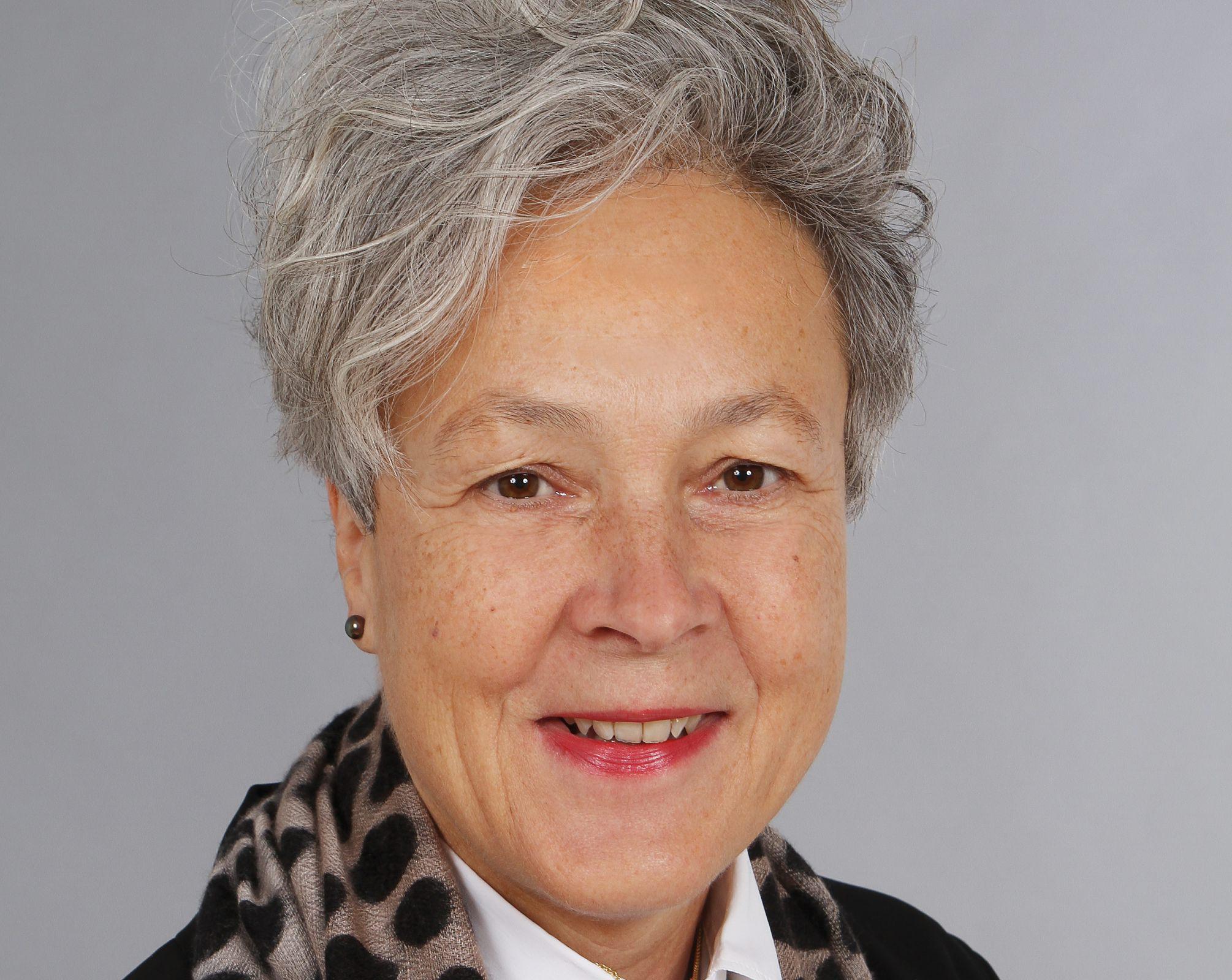 Dr Agnes Klein