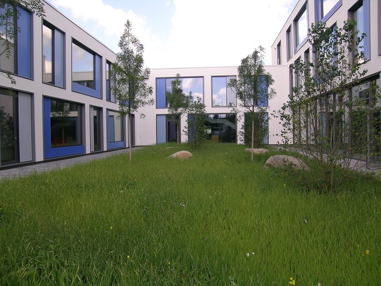Sportgymnasium München Nord